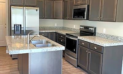 Kitchen, 866 W Wellington Ave, 1