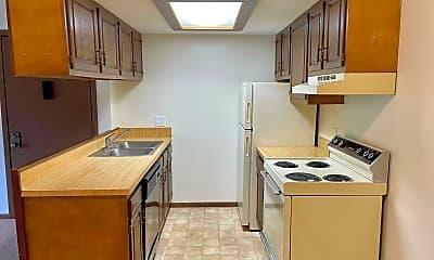 Kitchen, 913 Brookfield Dr, 1