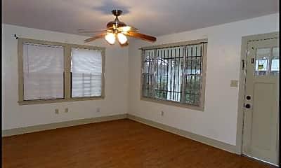 Bedroom, 5209 Maryland Avenue, 1