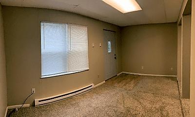 Bedroom, 1110 College St N, 0