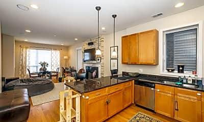 Kitchen, 1449 W Augusta Blvd, 1