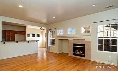 Living Room, 958 Ephedra Ln, 2