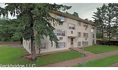 Building, 800 Dodd Rd, 2