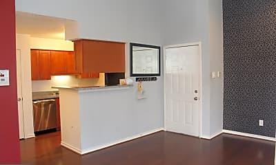 Kitchen, 1515 Lincoln Way 301, 2