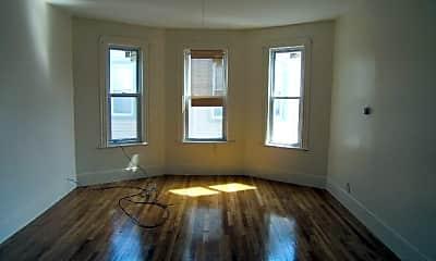 Living Room, 429 Ferry Street, 2