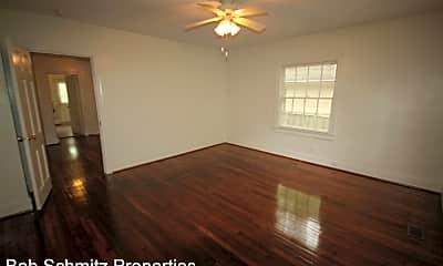 Bedroom, 808 W Markham Ave, 1