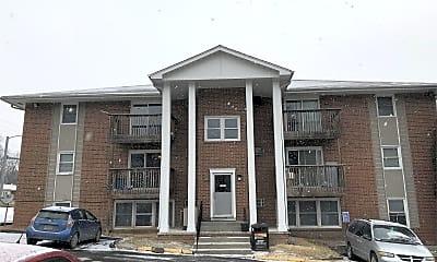 Building, 4171 E University Ave, 2