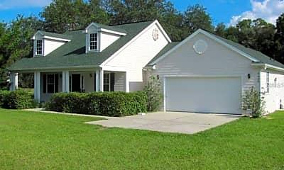 Building, 3430 SW 86th Pl, 0