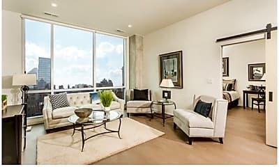 Living Room, Encore Urban Living, 0