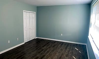 Bedroom, 833 North Ave, 1