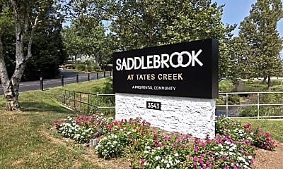 Saddlebrook At Tates Creek, 1