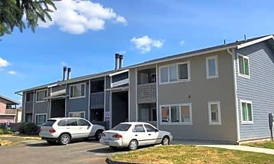 Building, 2952 O St SE, 0