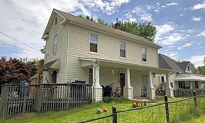 Building, 1534 Edgerton Ave SE, 0