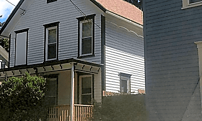 Building, 24 Gault Ave, 0
