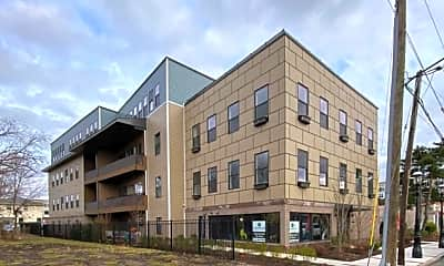 Building, 22 Center St 205, 0