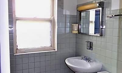 Bathroom, 1418 W Jonquil Terrace, 2