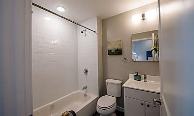 Bathroom, 1221 N 27th St, 2