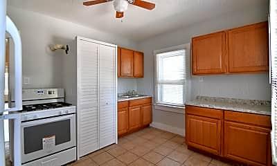 Kitchen, 724 Brookline Ave, 1