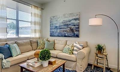 Living Room, 8010 Aeromedical, 2
