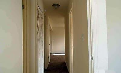Andover Park Apartments, 1