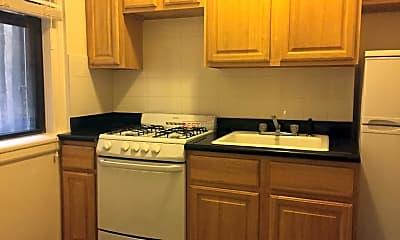 Kitchen, 230 W 97th St, 1