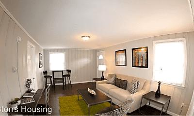 Living Room, 101 S Eagleville Rd, 1
