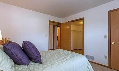 Bedroom, Riverside Glen - Rockford, 0