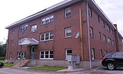 HERITAGE HOUSE APTS, 2