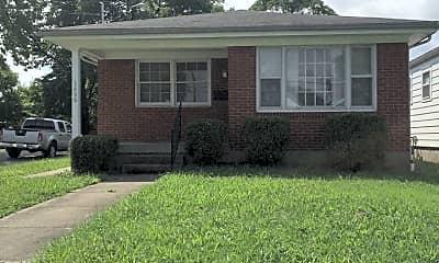 Building, 1400 Sale Ave, 0