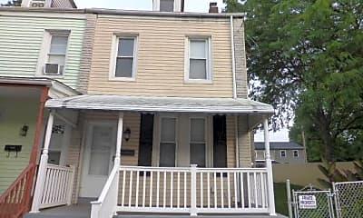 Building, 518 Dauphin St, 0