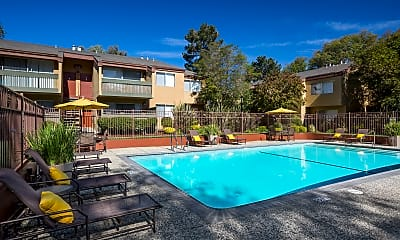 Pool, 314 Lansdale Ave, 1