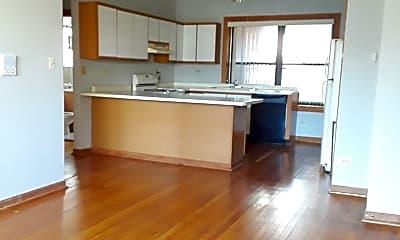 Kitchen, 1348 W Foster Ave, 1
