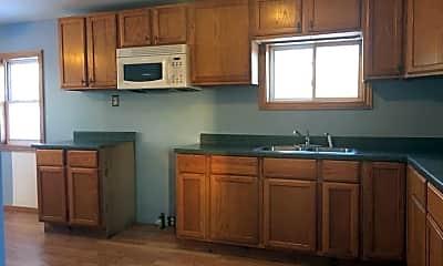 Kitchen, 24512 1st St, 1