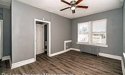 Bedroom, 4050 Delmar Blvd, 1