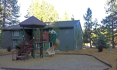 Sierra Garden Apartments, 2