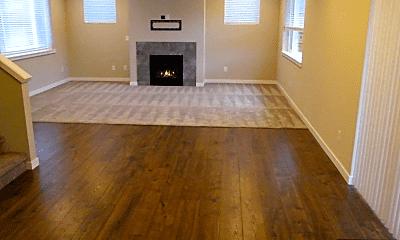 Living Room, 1048 Banyan St, 1