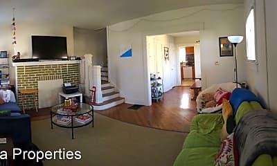 Living Room, 412 S Ballantine Rd, 1