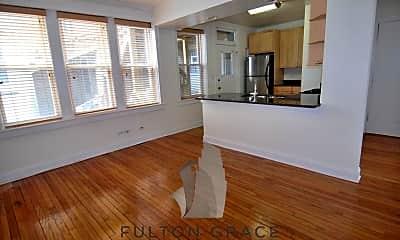 Kitchen, 2234 W Roscoe St, 2