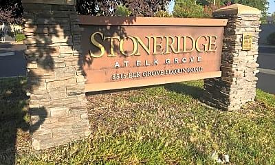 Stoneridge at Elk Grove, 1