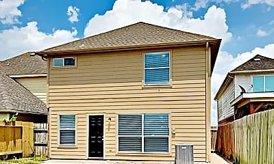 Building, 6550 Garden Trail Court, 2