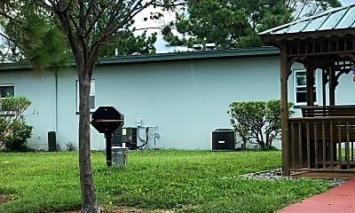 Tarpon Springs Manor Apartments, 2