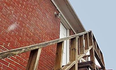 Building, 1356 Dennison Ave, 2