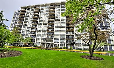 Building, 8801 W Golf Rd, 0
