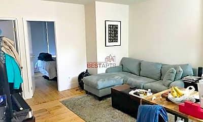 Living Room, 354 E 13th St, 1