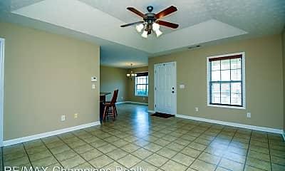Living Room, 56 Ryan Loop, 1