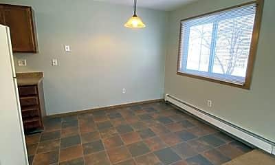Kitchen, 2715 Hawken St, 2