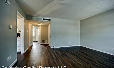 Living Room, 5401 Jenny Lind Road, 1