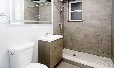 Bathroom, 6110 N Winthrop Ave, 2