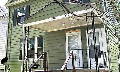 Building, 398 Margaret St, 0