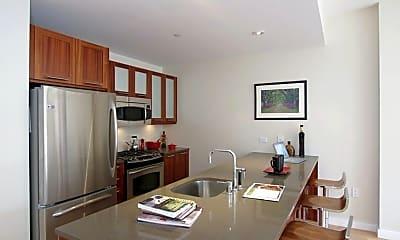 Kitchen, 460 W 236th St 6-A, 1